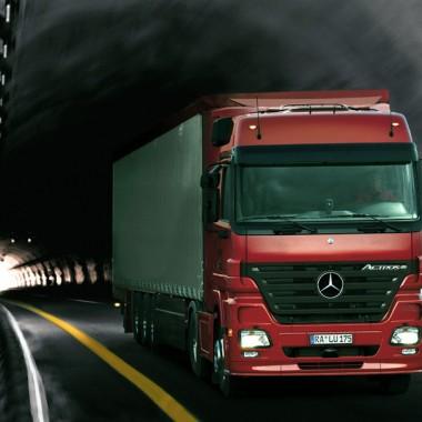 Форест 2012 – доказан лидер в международния транспорт!