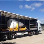 Фирма за международен транспорт в Бургас | Холанд Порт Транспорт