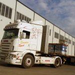 Транспортни услуги в страната и в чужбина | Доротея Спед ООД