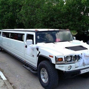 Луксозни лимузини под наем | LimosBG